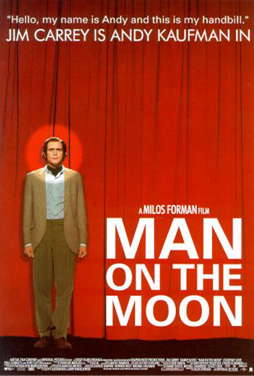 Man On The Moon Helped Us Remember Andy Kaufman's Ability |