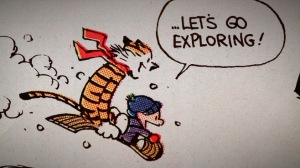 Dear-Mr-Watterson-Calvin-and-Hobbes-Lets-Go-Exploring