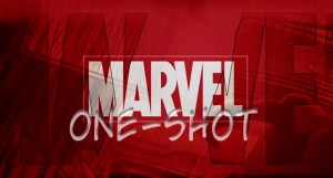 Marvel One-Shot LOGO